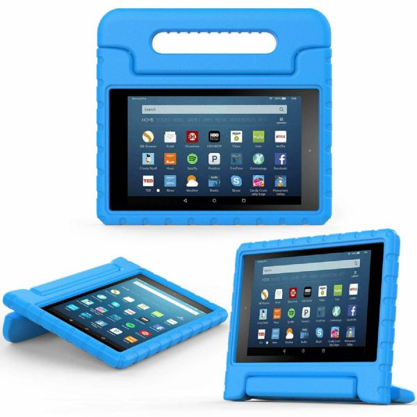 Amazon Fire 7 Kids Shockproof Case Cover